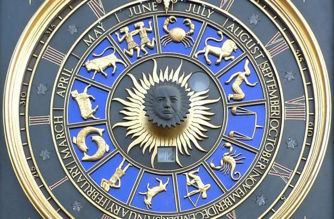 Signos del zodiaco según sus fechas